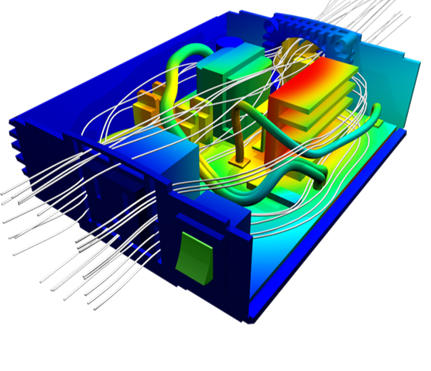 cfd study of 2d model of Cfd investigation of 2d and 3d dynamic stall have assessed several turbulence models in their 2d study analysed the o w conguration in 2d the only 3d cfd work.